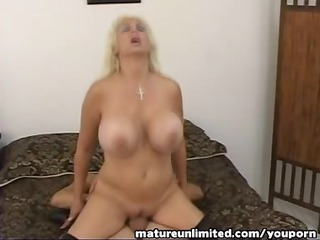acquire a trip down with titty mature....tittyfuck