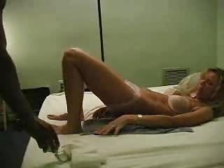 wife gina primary ebony cock