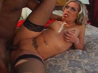 woman mandy interracialy boinked