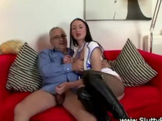 horny amateur parade she is the head nurse on his