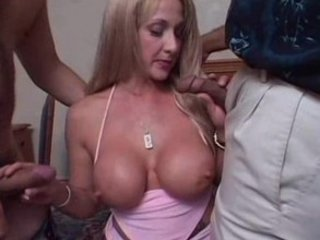 wonderful grown-up lena acquires two