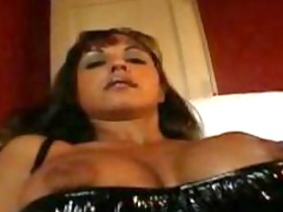 jewels jade, huge tits lady rubbing , toying, and