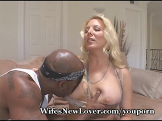 horny mommy finds new lover