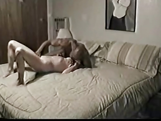 dude and lover fist housewife