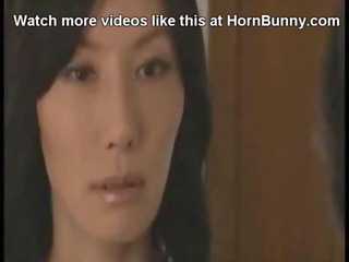 japanese babe and son lust - hornbunny.com