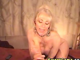 naughty busty older sweetie
