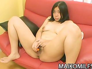 haruko fukuda a cockriding japanese lady