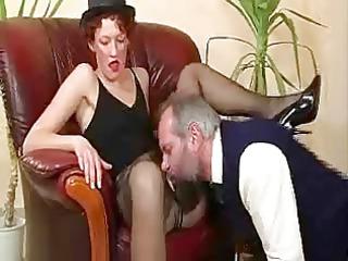 old bastard caught masturbating by extremely
