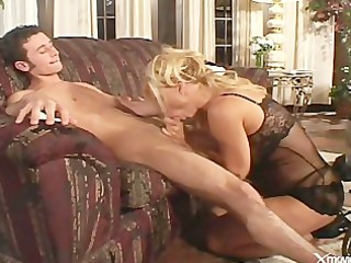 sexy woman taking drilled by a big fresh libido