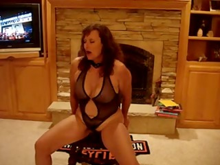 minnesota belle orgasms with toy