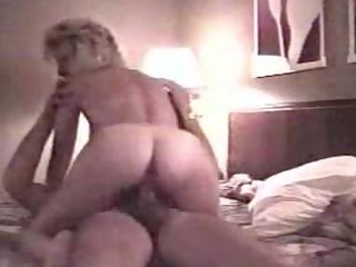 young maiden riding dick