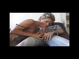 blonde german grown-up babe banged uneasy