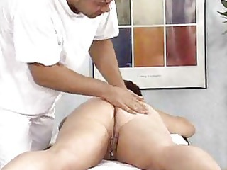 busty moms first fuck massage