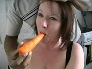 katia cougar double fucked