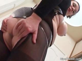 super big breast sweet anal ginger slutty woman