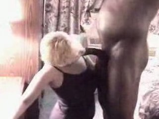 young wife bangs brown