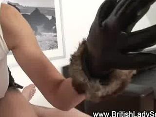 horny classy cougar babe saylor
