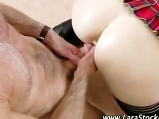 stockings amateur bitch fresh older brit