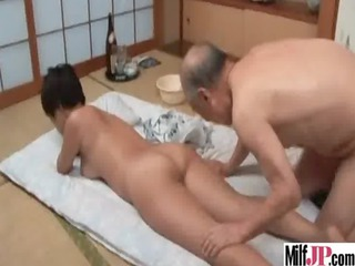 lovely japanese super lady get unmerciful nailed