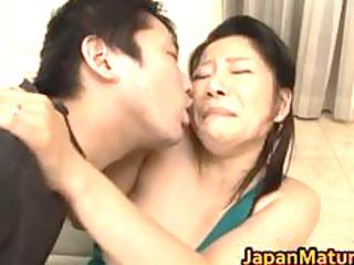 ayane asakura desperate japanese grown-up girl