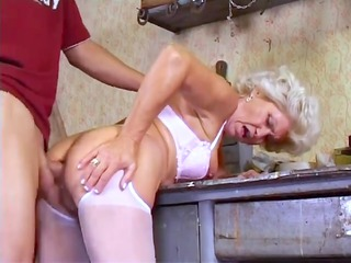 old effie bushy anal fuckin