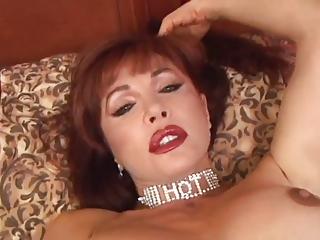 hot cougar vanessa smoking before fuck