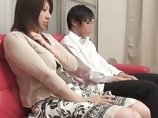 mother and son watching fuck together experiment 5