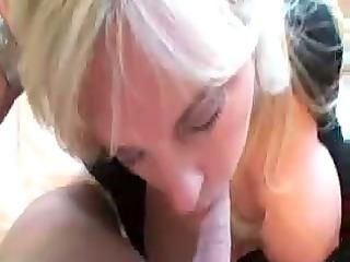 sweet girl enjoys uneasy pierce