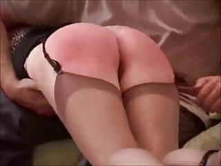 cougar women spanked