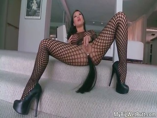 astonishing eastern babe asa akira gives