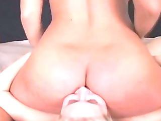 busty milf enjoy obtaining her bottom licked