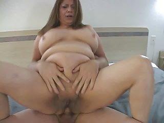 3 butt grannies