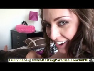 gracie glam and adriana milano independent young