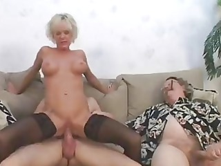 hot grownup gives performance 4 hubby