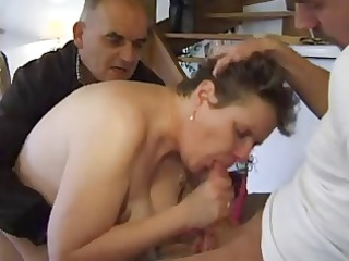french ancient n34 bbw ass girl into triple duos