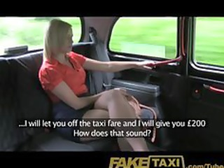 faketaxi hot pale woman gets more compared to she