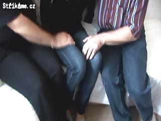 old fuckers have joy with beautiful fresh girl