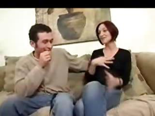milf and son sexing