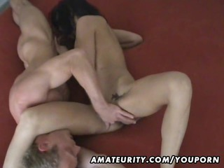 desperate grown-up slut hardcore deed