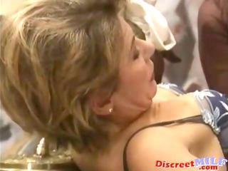 spanish man pierce grown-up girls and pee on them