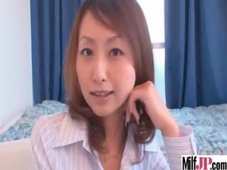 wonderful japanese lady piercing unmerciful
