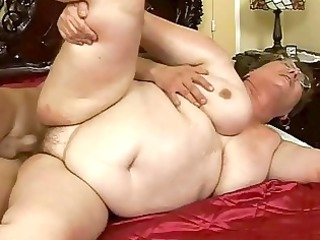 ugly fat old takes fucked beautiful hard