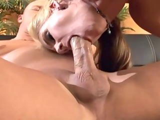 girl with large bossom acquiring fucked in thigh