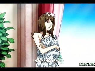 naughty horny hentai woman extremely impressive