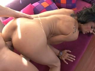 persia pele sexy milf