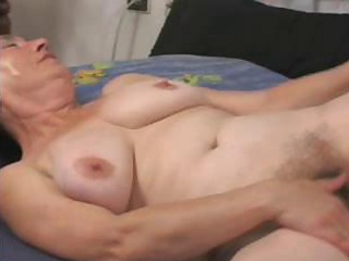 old is really a rampant sexual goddess