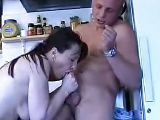 grown-up angel playing a young gentlemens cock