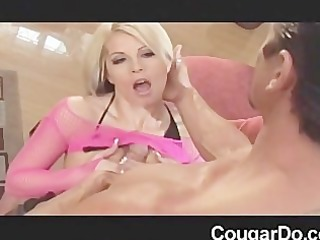 pale older angel gang-banging after that to a
