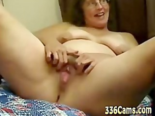 sweet mature gap enjoy with plastic libido and