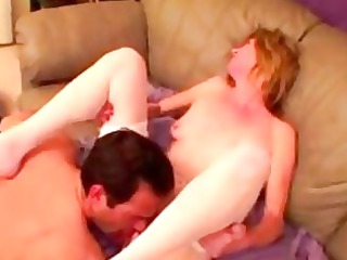desperate granny anal gang-banging and blowjobs